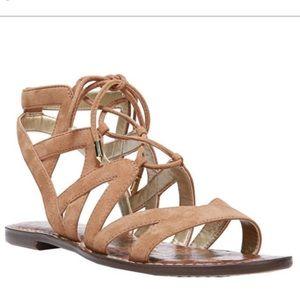Sam Edelman NWOT Gemma sandals 10